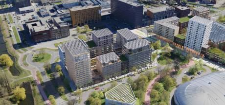 Deze nieuwe Dordtse woonwijk 'in het groen' staat er over grofweg vijf jaar