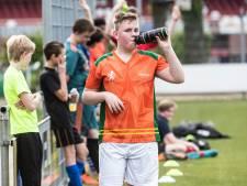 Voor de recreanten in het amateurvoetbal zit het seizoen erop