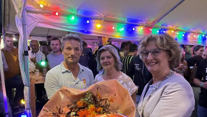 Clubman Peter Bardoel uit Horssen koninklijk onderscheiden