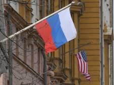 Rusland slaat terug met sancties tegen de VS