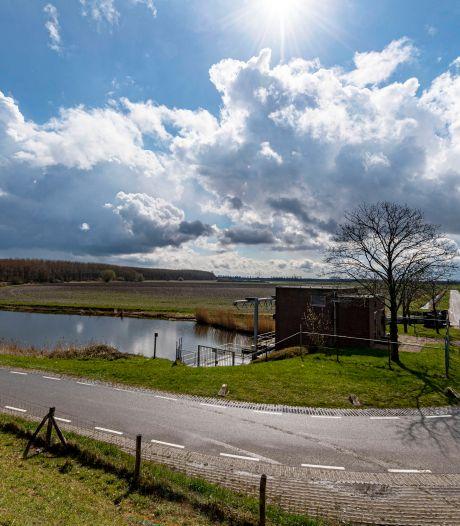 'Kies liever een lege polder' voor groot stroomstation bij Halsteren