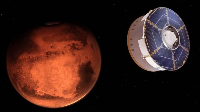 Of er leven was op Mars? Over tien jaar kunnen we het weten