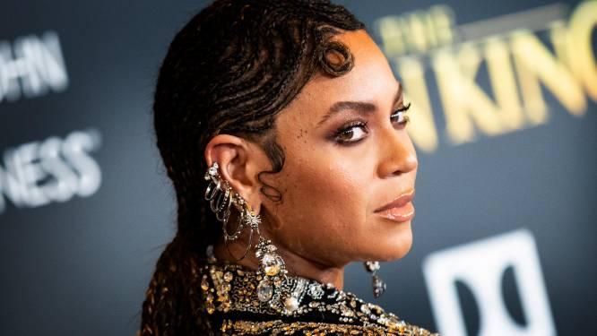 Nieuwe muziek van Beyoncé te horen in trailer 'King Richard'
