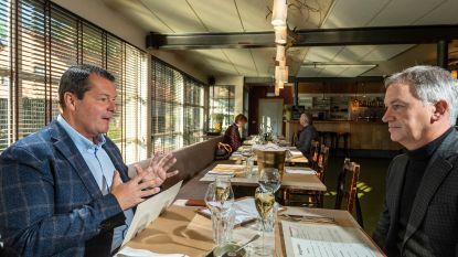 """Marc Degryse interviewt KV Oostende-voorzitter Peter Callant: """"Het nieuwe KVO is als bouwen aan de Sagrada Familia"""""""