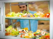 Wél eten in het bedrijfsrestaurant, niet in andere horeca: dit is waarom
