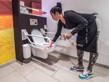 'Toedeloe' voor 2theloo: winkeliers Stadshart nemen toiletten over