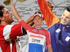 Welke Brabantse (ex-)topsporter verdient een standbeeld?