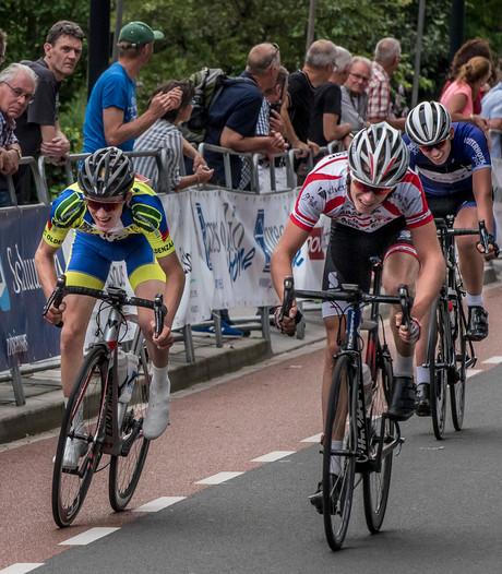 Wielrenner Lars Olde Meierink vertrekt naar Brabant