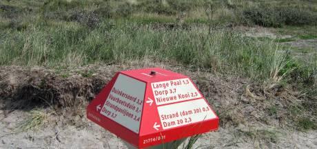 ANWB-paddestoelen op Schiermonnikoog mogelijk te koop