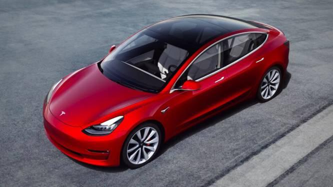 Tesla houdt woord, en was nooit zo veel waard