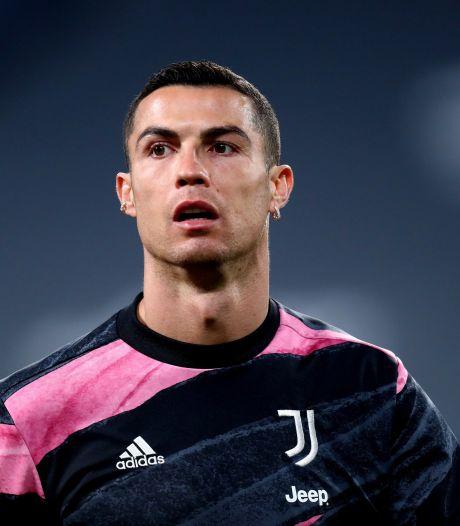 Cristiano Ronaldo rejoint Pelé avec 767 buts... ou pas