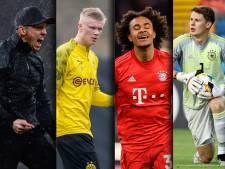 Hervatting Bundesliga: houden Leipzig en Gladbach vol?