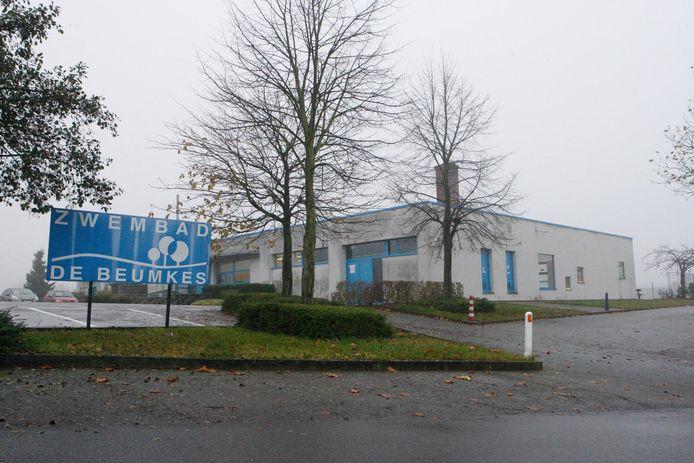 Zwembad De Beumkes krijgt een nieuwe invulling. Welke, dat wordt bekendgemaakt in april.