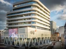 Belgische mediagebouwen ontruimd na dreiging met aanslag