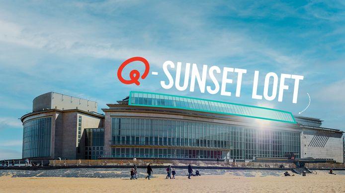 Q-Sunset Loft