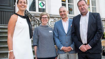 Sally Verpoort volgt Johan Browaeys op bij Voka