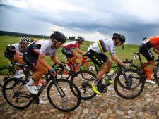 Rappe Amber van der Hulst naar een hoger niveau: wielrenster vertrekt naar Liv Racing