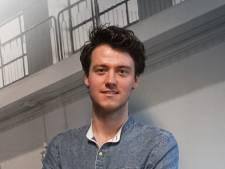 Thomas Peeters Weem nieuwe ondersteuner voor verenigingen