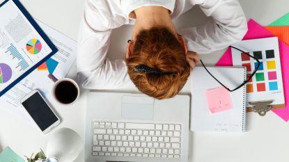 """""""Een dutje op het werk maakt je productiever"""""""