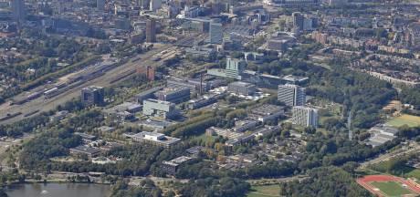 TU Eindhoven steekt komende tien jaar 360 miljoen in vernieuwen campus
