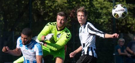 Eldenia-doelman Jeffrey Rutten zit 'de geest van opa Aldenberg' bij Arnhemse Boys dwars