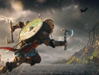 Dit is 'm: de trailer voor de nieuwe Assassin's Creed Valhalla