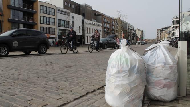 Vanaf mei geen huisvuilophaling meer op Markt: huisvuil, PMD, papier, karton en glas moeten in ondergrondse containers