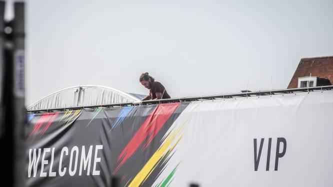 Bevrijdingslaan gaat toch open voor en na wedstrijden op WK