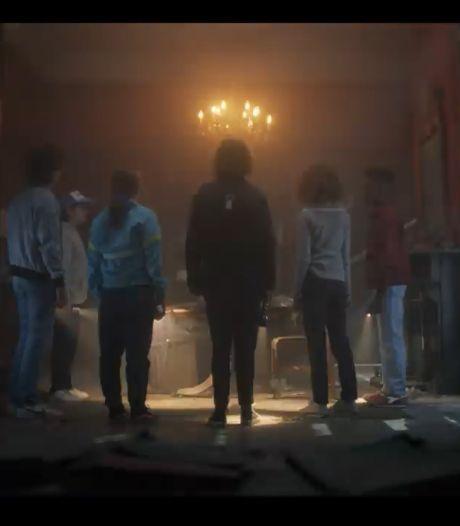 Un énigmatique nouveau trailer pour la saison 4 de «Stranger Things»