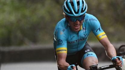 Ondanks dapper weerwerk Quintana pakt Bernal eindzege Parijs-Nice, Izagirre wint slotrit, De Gendt is bergkoning
