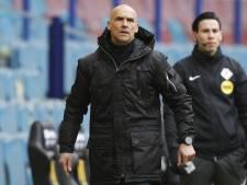 Europese aspiraties blijven verborgen bij Vitesse: armzalig optreden tegen Willem II levert punt op