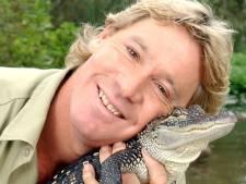 Postuum Walk of Fame-ster voor Steve Irwin