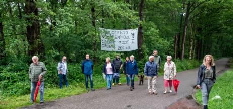 Discussie over twintig microwoningen op de grens van Harderwijk en Ermelo gaat nog wel even duren