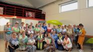 KVLV Bunsbeek heeft een groot hart voor vrouwen met borstkanker