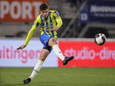 RKC Waalwijk mist drie middenvelders tegen Cambuur