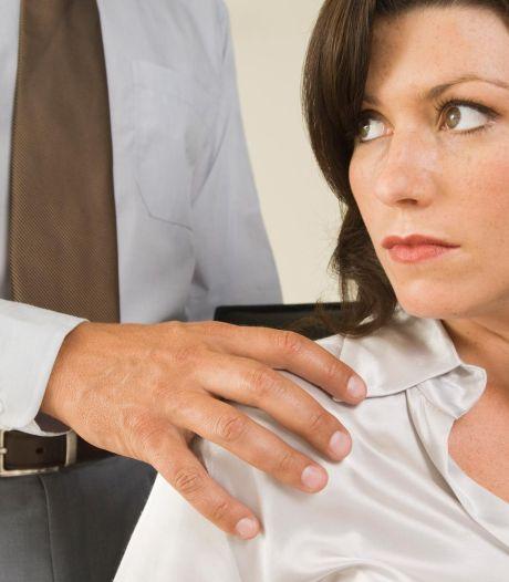 Harcèlement sexuel au travail: les chiffres effrayants