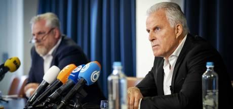Peter R. de Vries en Peter Schouten willen kroongetuige Nabil B. bijstaan, OM weigert De Vries