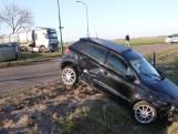 Opnieuw ongeluk op beruchte kruising aan de rand van Oss