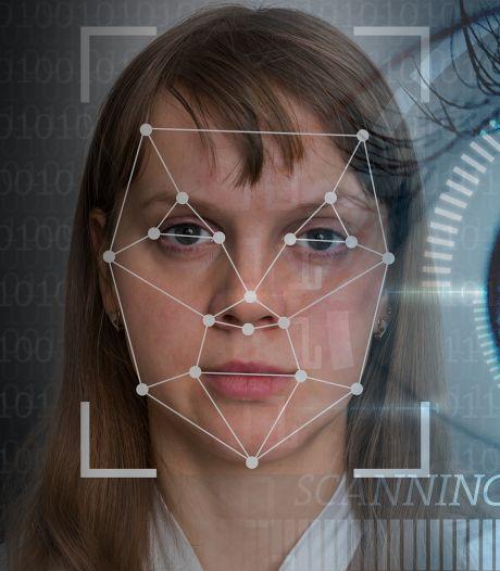 Breekt gezichtsherkenning door of kan dat niet door privacyregels? 'Gezicht is niet privé'