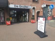 Papendrechtse boekhandel De Gruijter sluit na 40 jaar de deuren