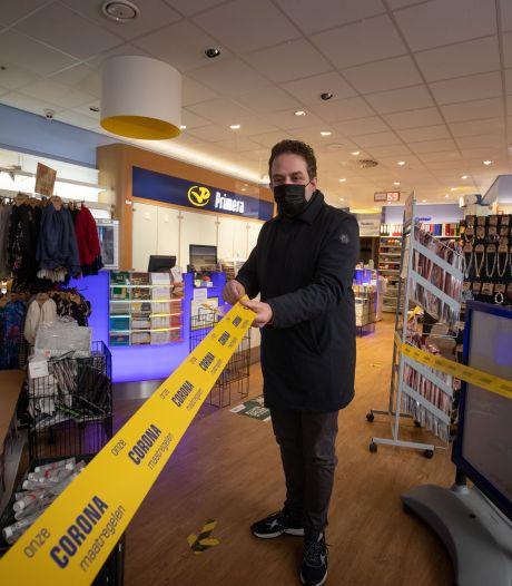 Primera in Kamper Hanzewijk hoopt agressie in winkel te beteugelen met strakke huisregels