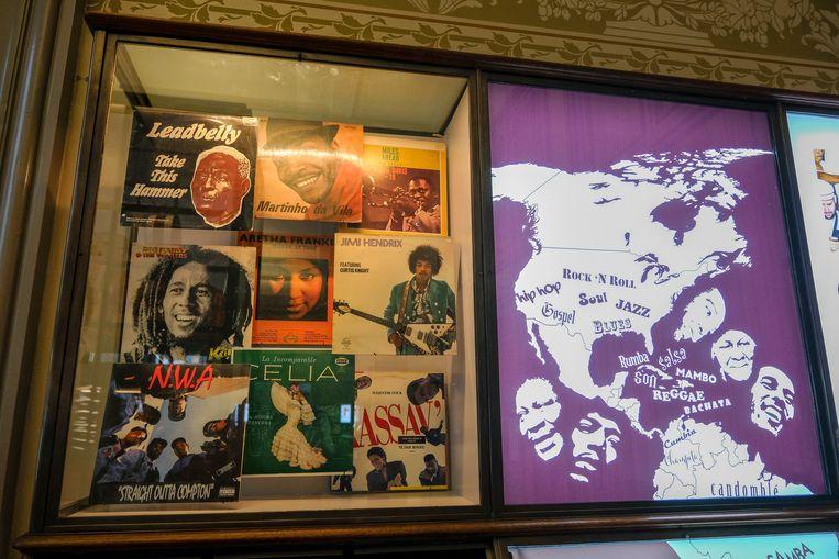 Opening Afrika Museum: Muziek, onlosmakelijk verbonden met Afrika.