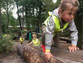 TV-sterren in de dop bij Kindervakantieweek Berkel-Enschot