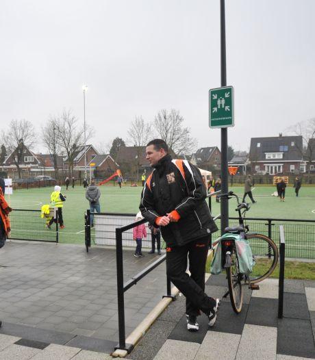 DKOD vist bij topclubs DVO en Wageningen in de vijver