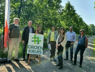 Eekhoornbruggen, nieuwe wandelroutes en faunapassages: Groen Kruis stelt beleidsplan voor dat natuurgebieden in de Noordrand met elkaar verbindt