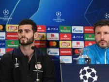 Pereiro: FC Barcelona heeft voldoende goede spelers om Suárez te vervangen