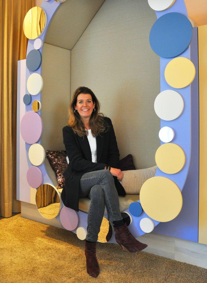 Yvonne Keasberry is de nieuwe directeur van Villa Pardoes in Kaatsheuvel