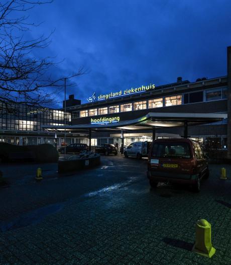 Drie nieuwe ziekenhuisopnames voor corona in de Achterhoek