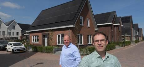 Zonnepanelen kosten Veenendalers 40.000 euro per jaar, in plaats van dat ze energie opwekken