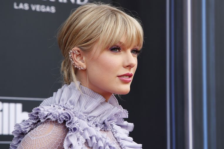 Taylor Swift zegt dat 'Reputation' geïnspireerd is door 'Game of Thrones'